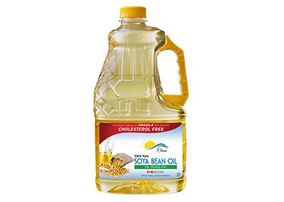 Soybean Oil Exporters, Manufacturers, Distributor