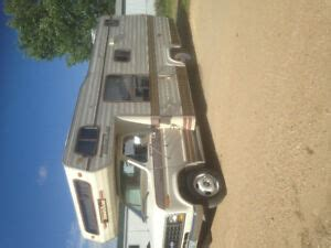 Buy or Sell RVs & Motorhomes in Manitoba   Used Cars