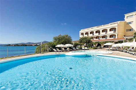 Hotel Gabbiano Azzurro Sardegna - gabbiano azzurro hotel golfo aranci sardegna