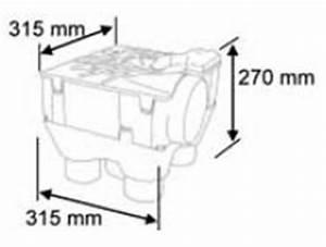 Vmc Simple Flux Hygroréglable Basse Consommation : caisson d 39 extraction vmc hygror glable basse consommation ~ Dailycaller-alerts.com Idées de Décoration