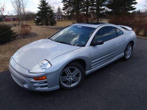 2003 Mitsubishi Eclipse Gt Specs by 2003 Mitsubishi Eclipse Pictures Cargurus