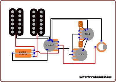 the guitar wiring diagrams and tips september 2010 best about guitar wiring home electrical wiring cigar box guitar and