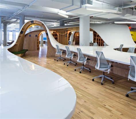 amenagement de bureaux aménagement et design de bureau original à york