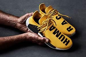 adidas Originals Pharrell Williams Hu NMD | HYPEBEAST