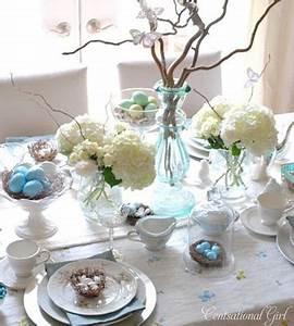 Inspiration Dcoration De Table Pour Pques Radis Rose