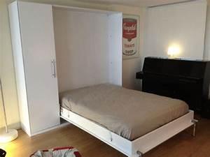 Lit Meuble Ikea : ferrure de lit escamotable cuisinesr ngementsbains ~ Premium-room.com Idées de Décoration