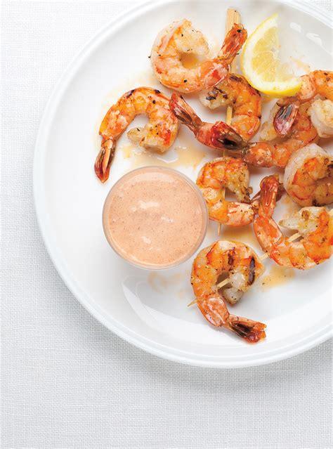 ricardo cuisine francais revisited shrimp cocktail ricardo