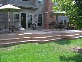 deck designs trex decking designs