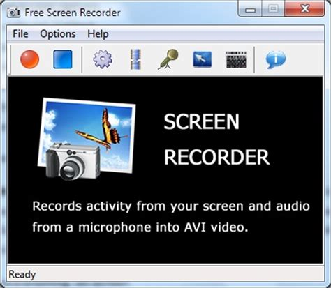 best free screen capture software 7 best screen capturing and recording software for windows