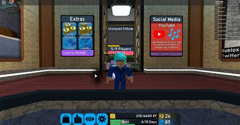 roblox flood escape  codes  robux gg