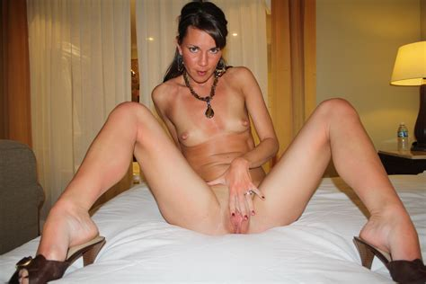 Porn Pic From Hot Milf Wife Spread Her Pussy