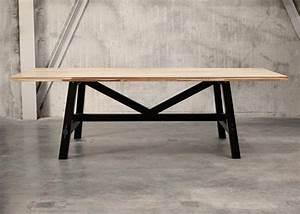 Table Industrielle Ikea : ikea nos coups de c ur parmi les nouveaut s 2015 et 2016 table seating acacia and catalog ~ Teatrodelosmanantiales.com Idées de Décoration