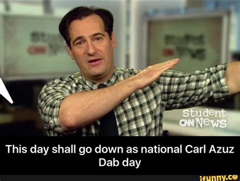 Carl Azuz Memes - cnn s carl azuz engaged and planning to get married soon with his girlfriend