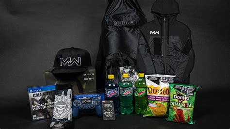 Submitted 9 months ago by charliewood9. Enter for a chance to win a Call of Duty: Modern Warfare Prize bundle from Best Buy | Best Buy Blog