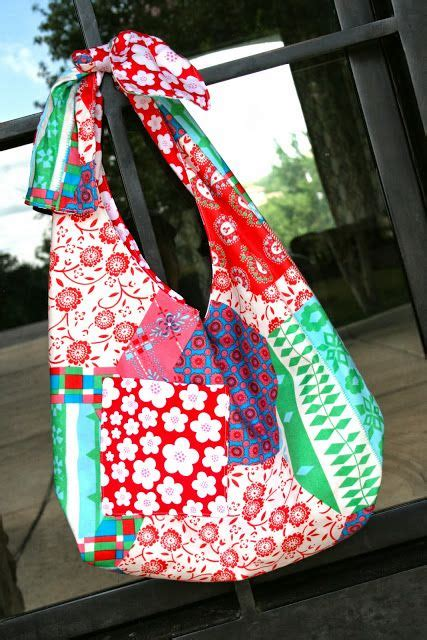 Sling Bag Tutorial - Easy Beginner project | Sling bag