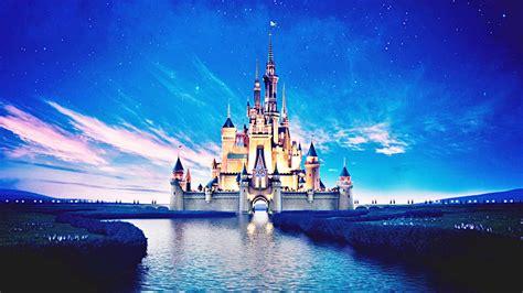 Disney Castle [Intro] Minecraft Project