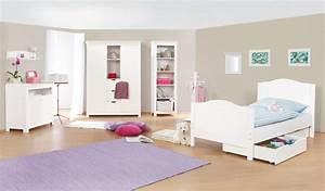 Chambre D39enfant Nina Avec Commode Simple En Massif