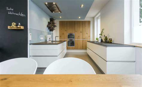 Küche Mit Holz by 6 Einrichtungsideen Und K 252 Chenbilder F 252 R Moderne Holz