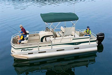 Liberty Boat by Research Fisher Boats Liberty 200 Fish On Iboats