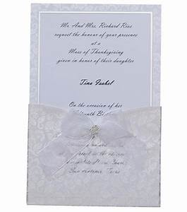 wiltonr 25 ct happy day invitation kit jo ann With wilton wedding invitation printing problems