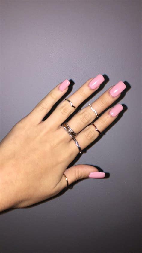 light color nails best 25 light pink nails ideas on light nails