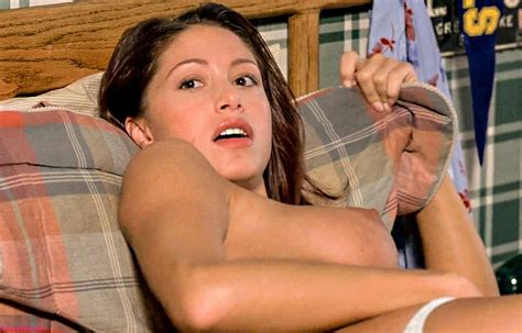 Shannon Elizabeth Nude Pics Collection Scandal Planet