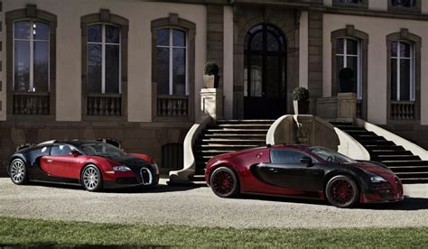Es el último veyron de bugatti. Bugatti Veyron Grand Sport Vitesse La Finale goes official   PerformanceDrive
