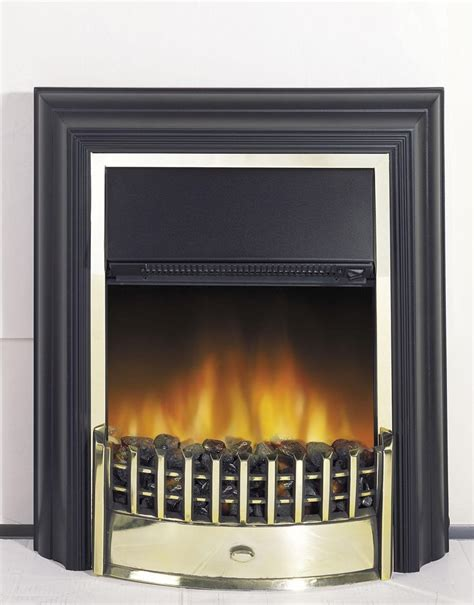 electric  vent  gas fireplaces