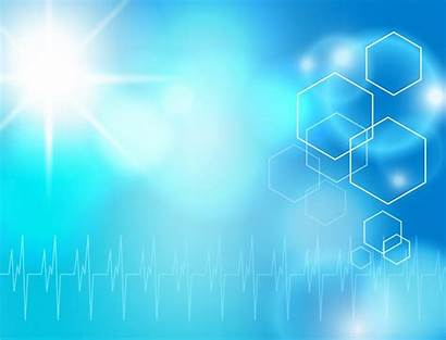 Healthcare Data Help Medical Future Save Background