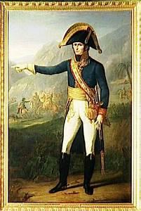 The Haitian Revolution 1796-1801
