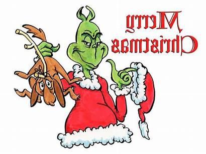Grinch Christmas Clipart Clip Stole Clipartmag Choir