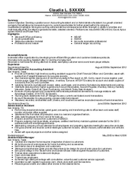 sales associate resume exle michael kors tacoma