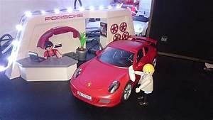 Voiture Playmobil Porsche : porsche playmobil d j re u le bar des porschistes boxster cayman 911 porsche ~ Melissatoandfro.com Idées de Décoration