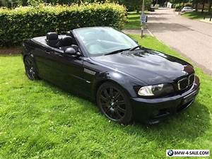 2006 Sports  Convertible M3 For Sale In United Kingdom