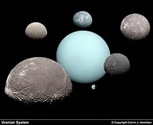 - Uranus
