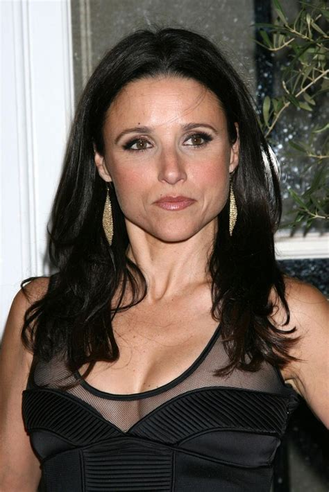 actress julia louis dreyfus 52 best images about senior makeup on pinterest older