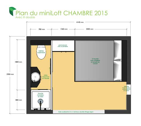 chambre 12m2 image result for aménagement studio 12m2 loft studio