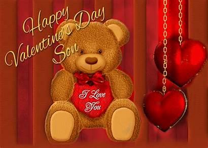Happy Valentine Son Valentines Say Special Llerrah