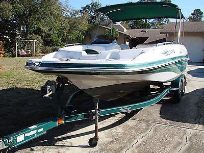 2013 Tahoe 195 Deck Boat by Tracker Tahoe Boats For Sale