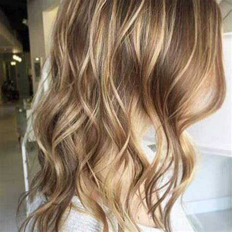 brown hair with light brown highlights 55 charming brown hair with highlights suggestions