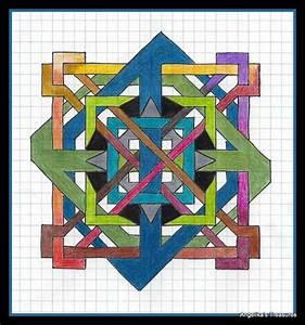 34 best Coloring/Graph Paper Art images on Pinterest ...