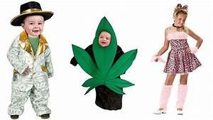 Deguisement Halloween Bebe : 15 pires costumes de halloween pour enfant ~ Melissatoandfro.com Idées de Décoration