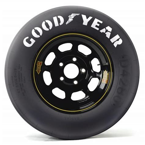 Goodyear Tires: Racetrack Throwback