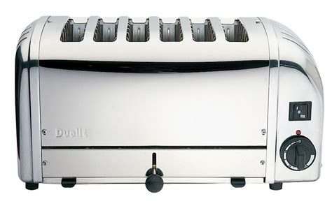 cleaning dualit toaster dualit vario 6 slice toaster polished stainless steel ebay