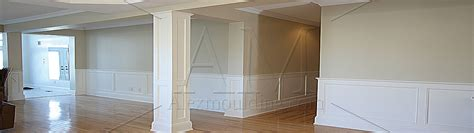 Modern Wainscoting Panels Idea Types, Wainscot Kits, Faux