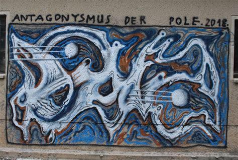 Street Art In Halle (saale