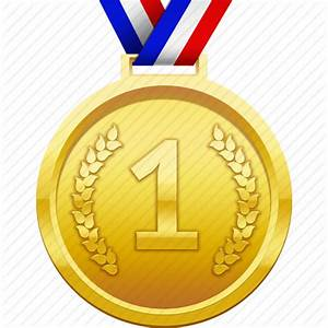 Award, first place, gold, medal, prize, winner icon | Icon ...