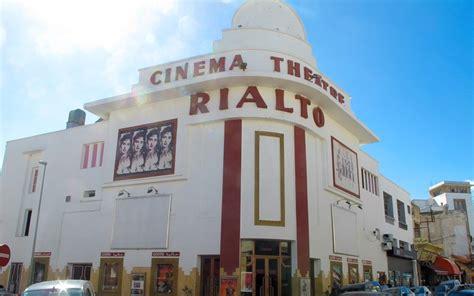 Casa Cinema by Cin 233 Ma Rialto Casablanca Yalla Cin 233 Ma Maroc