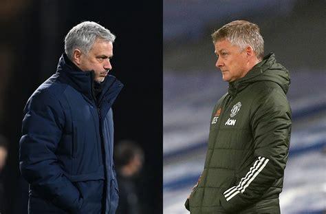 Tottenham vs Manchester United: Preview, Betting Tips ...