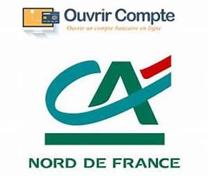 Ca Brie Picardie Compte En Ligne : mon compte ca nord de france banque ~ Dailycaller-alerts.com Idées de Décoration